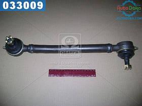 Тяга рулевая продольная ГАЗ 53 в сборе (производство  ГАЗ)  53А-3003012