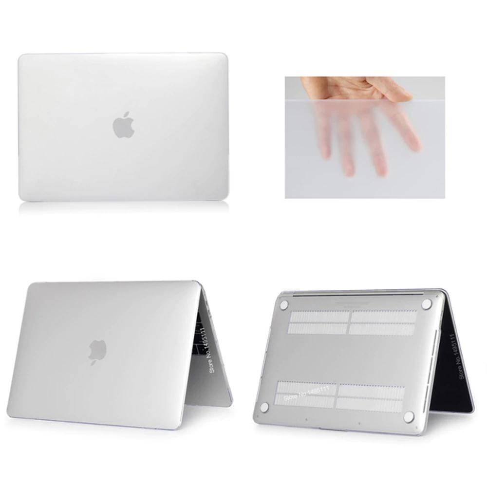 Чохли для MacBook Pro Air 13, 15 (Матовий)