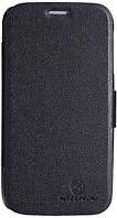Чехол Nillkin Fresh Series для Lenovo A706 black