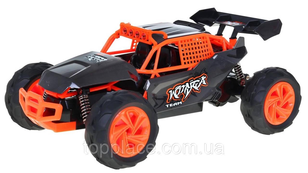 Радиоуправляемая багги Speed Truck 2.4G 1:14, Оранжевый (W3679)