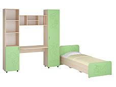 Детский мебельный набор Пехотин  Симба МДФ, фото 3
