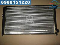 ⭐⭐⭐⭐⭐ Радиатор охлаждения ФОЛЬКСВАГЕН GOLF III (91-) 1.8i (производство  Nissens) ВЕНТО,ГОЛЬФ  3, 651941