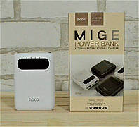 Портативное зарядное устройство Power bank HOCO B20 MIGE 10000 mAh, фото 1