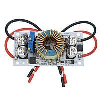 250Вт Підвищуючий перетворювач 0.2...8А 8.5...48В до 10...50В з регулюванням напруги, струму