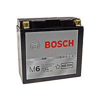 Bosch 0 092 M60 200 Мото аккумулятор