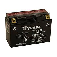 Yuasa 6СТ-8 (YT9B-BS) Мото аккумулятор