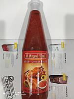 Тайский кисло-сладкий соус чили