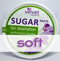 Паста Velvet SOFT 280мл. (400 г.)