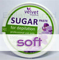 Velvet Паста SOFT 280мл. (400 г.)