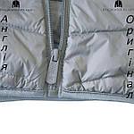 Куртка пуховик легкая мужская Lee Cooper из Англии демисезонная, фото 4