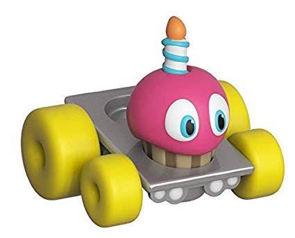 Фигурки 5 ночей у Фредди Супер Гонщики  Капкейк  Funko Super Racers: Five Nights at Freddy's - Cupcake