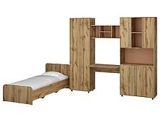 Детский мебельный набор Пехотин Симба, фото 3