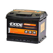EXIDE 6СТ-62 АзЕ EN600 Start Тяговый аккумулятор