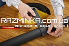 Лента самоклеящаяся из вспененного каучука 3*100*15000 мм (1шт), фото 6