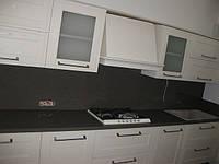 Кухни из экологического материала, Кухонный топ кварц