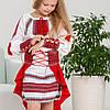 """Костюм для дівчинки  """"Україночка"""", фото 5"""