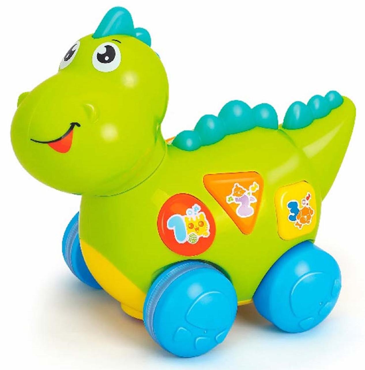 Игрушка Динозавр Hola Toys (6105)