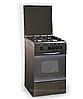 Газовая плита GRETA 1470-16 (коричневая)