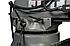 Фрезерный станок по металлу JET JVM-836TS, фото 7