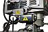 Фрезерный станок по металлу JET JVM-836TS, фото 10