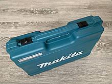 Аккумуляторный Шуруповерт Макита DF 457 DWE Сборка Румыния (2 аккумулятора), фото 3