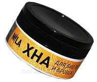 Nila Хна для бровей и биотату, черная,   20 гр.