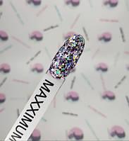 Maxximum Lukum Nails, Shine Gel №02