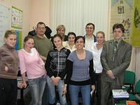 Курсы испанского языка с носителями в школе Lingua House в ВАО Москвы