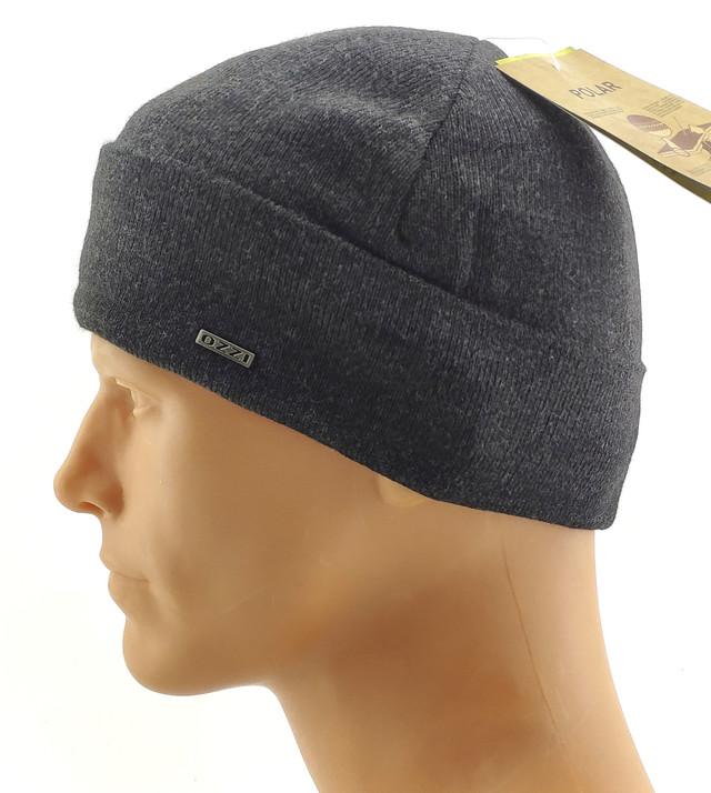 шапка вязана