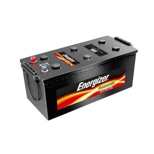 Грузовой аккумулятор ENERGIZER 6СТ-220 Аз Commercial 720 018 115