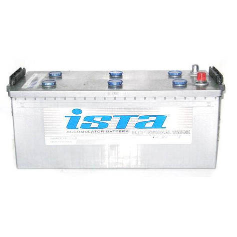 ISTA Professional Truck-190АУ 690 05 22 Грузовой аккумулятор, фото 2