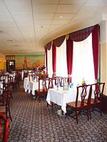 Ковровые покрытия для ресторана, фото 2