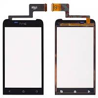 Touch screen HTC One V(T320e) чёрный
