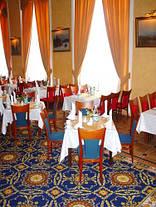 Ковровые покрытия для ресторана, фото 3