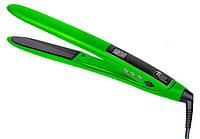 Плойка-выпрямитель TICO Professional MAXI RADIAL Tip зеленый 100012GN