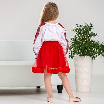 Детская пышная юбка для девочки, фото 2