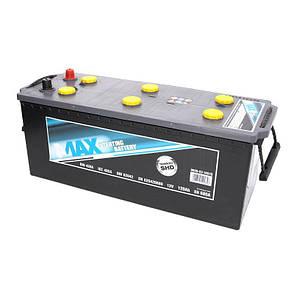 Грузовой аккумулятор 4Max 6СТ-120 Аз 0608-03-1007Q, фото 2