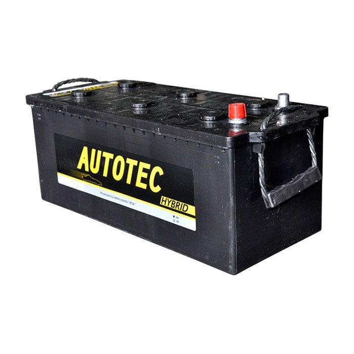 AUTOTEC 6СТ-140 Аз Грузовой аккумулятор