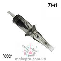 Картридж Big Wasp Magnum 7 M1 (0.30)