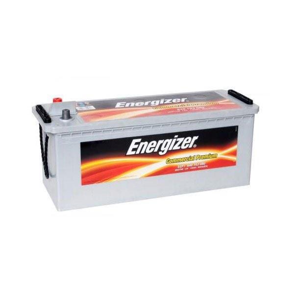 Грузовой аккумулятор ENERGIZER 6СТ-140 Аз CP 640 103 080