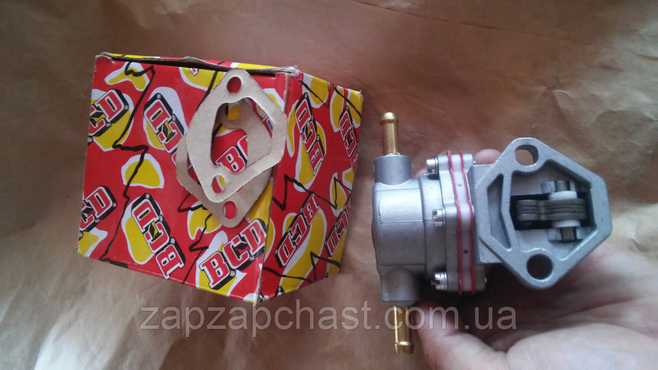 Бензонасос ваз 2108 2109 21099 BCD Италянский оригинал
