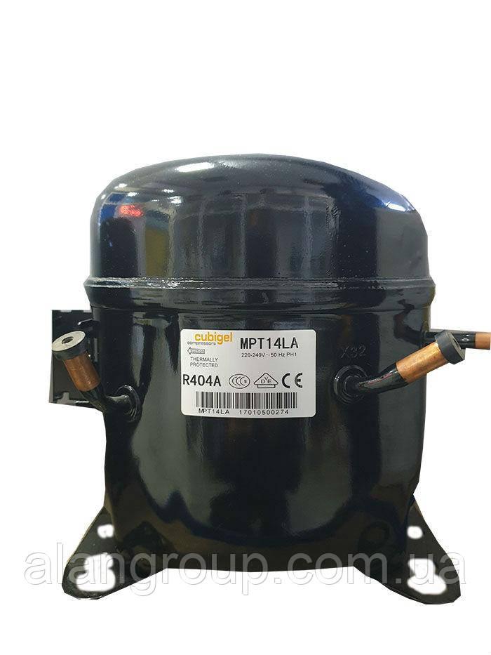 Компрессор Cubigel MPT14LA низкотемпературный