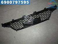 ⭐⭐⭐⭐⭐ Решетка бампера переднего средняя САНГЙОНГ KORANDO C -13 (производство  SsangYong) САНГЙОНГ,Масляный, 7878134101