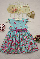 Платье детское Океана