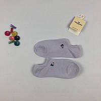 Носки Caramella - следки - черника