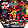 Бакуган Драгоноид Максимус Bakugan, Dragonoid Maximus Battle planet Spin Master