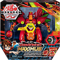 Бакуган Драгоноид Максимус Bakugan, Dragonoid Maximus Battle planet Spin Master, фото 1