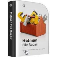 Системная утилита Hetman Software File Repair Домашняя версия (UA-HFRp1.1-HE)