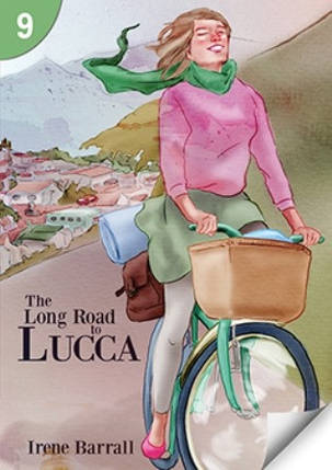 Page Turners 9 The Long Road to Lucca, фото 2