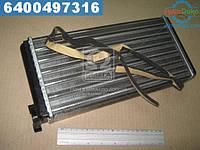 ⭐⭐⭐⭐⭐ Радиатор печки МЕРСЕДЕС 190 W201 (82-) (производство  Nissens) МЕРСЕДЕС, 72002